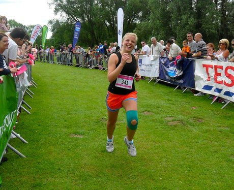 Race for Life Welwyn Post Race