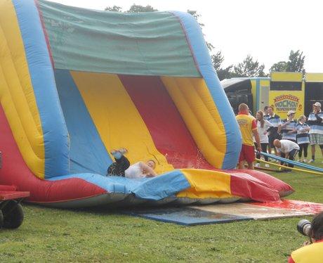 Summer Fair & IAKO Competition