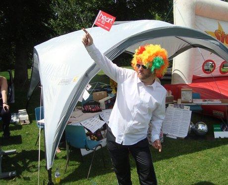Thame Carnival 2012