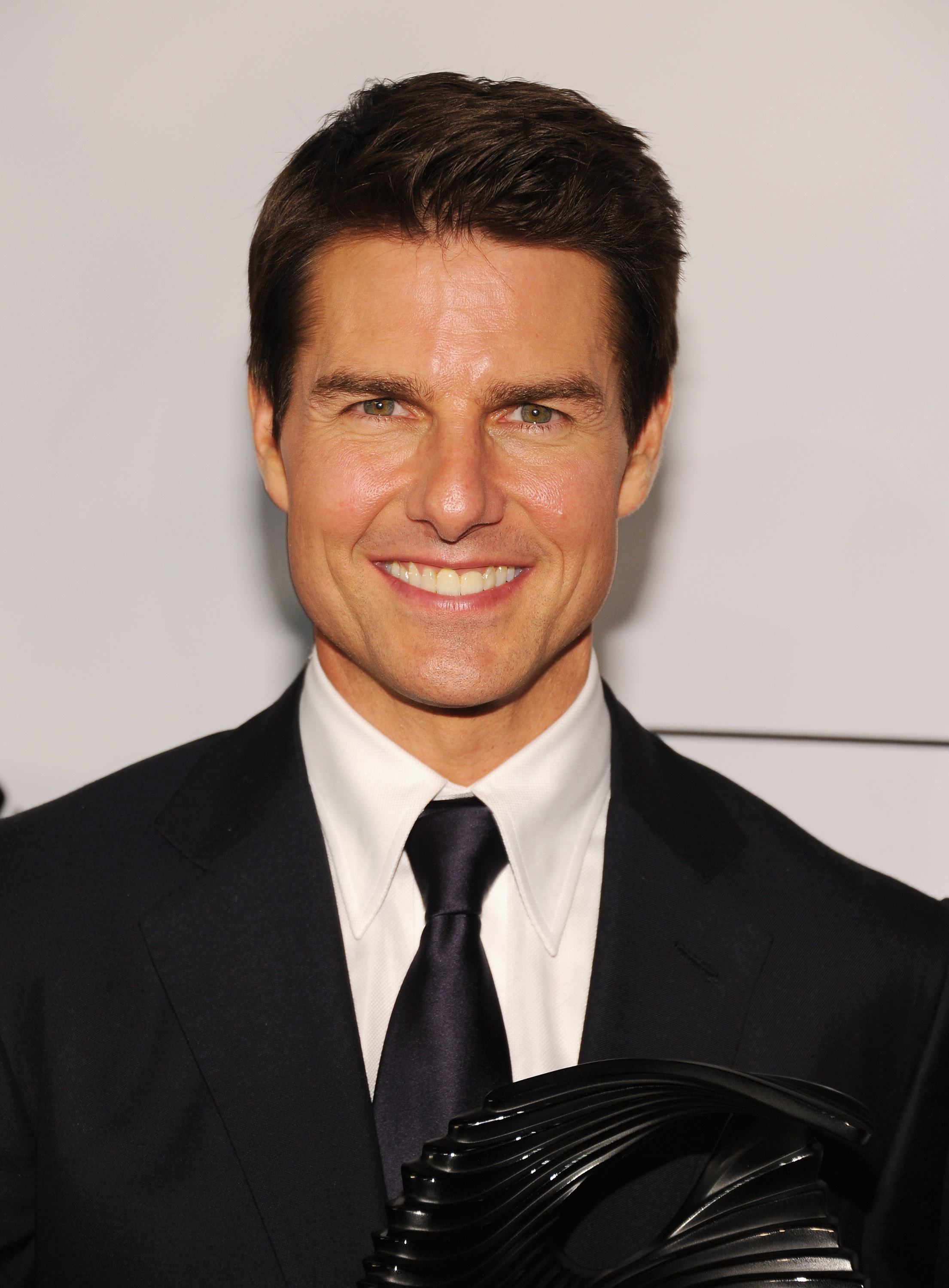 Tom Cruise attends The Friars Club