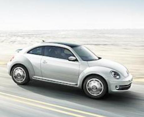 Volkswagon Beetle
