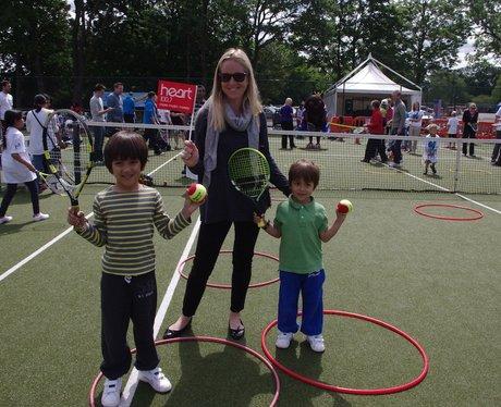 Aegon Tennis Classic