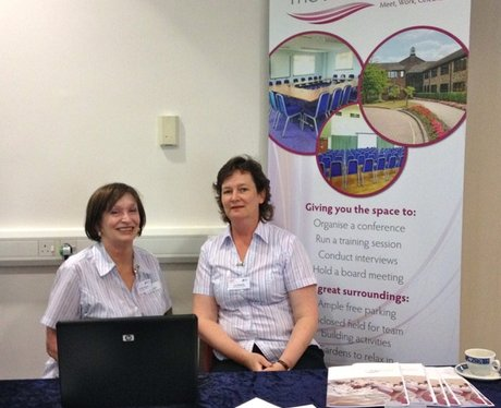 Bedfordshire Chamber of Commerce Summer BBQ