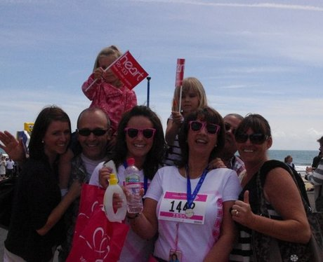 Bournemouth RFL - We've Made It!