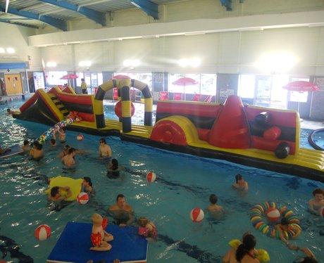 Family Fun Day - Colwyn Bay 2