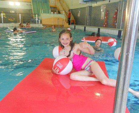 Family Fun Day - Colwyn Bay