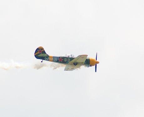Lowestoft Air Festival (Sat 2012)