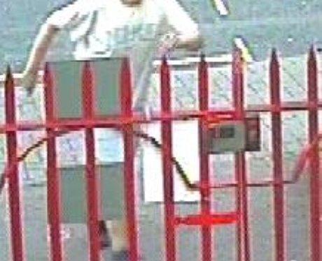 Luton nursery milk theft
