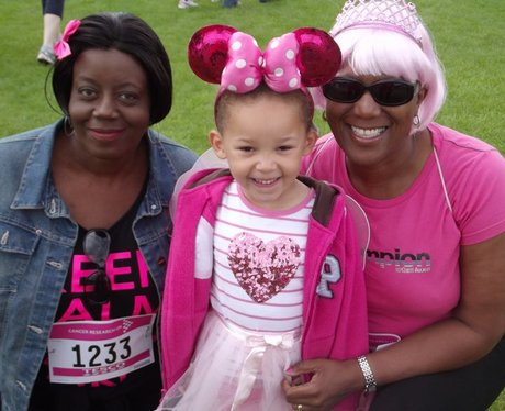 Race for Life Bath 5K AM