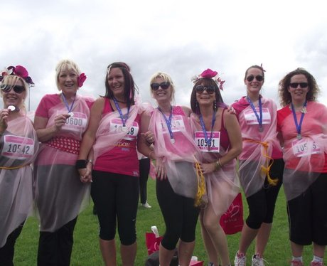 Race for Life Bath 5K PM