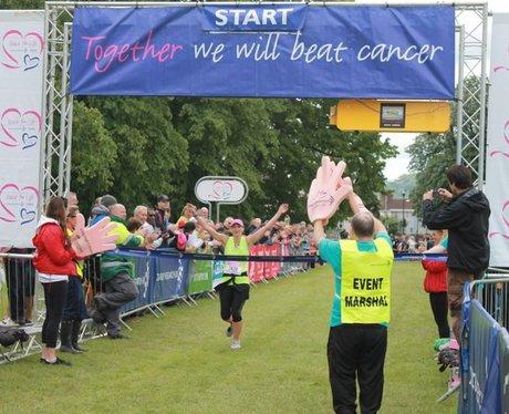 race for life gloucester park