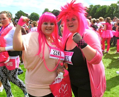 Race for Life Northampton - 5K