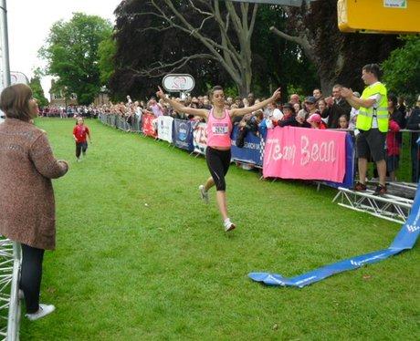Race for Life Northampton - 5K