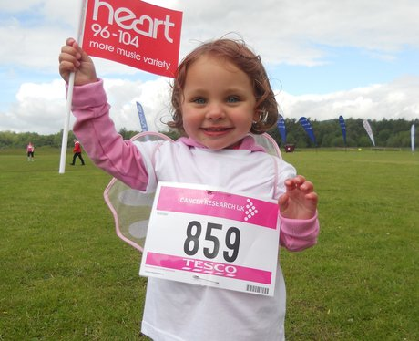 Race For Life: Wrexham - Album 1