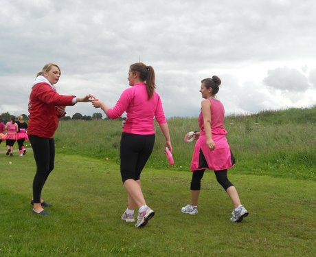 Race For Life: Wrexham - Album 2