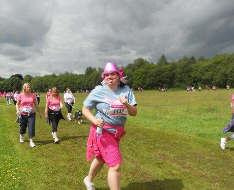 Race For Life: Wrexham - Album 2