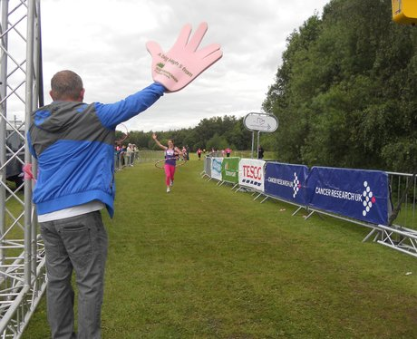 Race For Life: Wrexham - Album 3