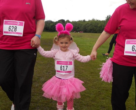Race For Life: Wrexham - Album 3
