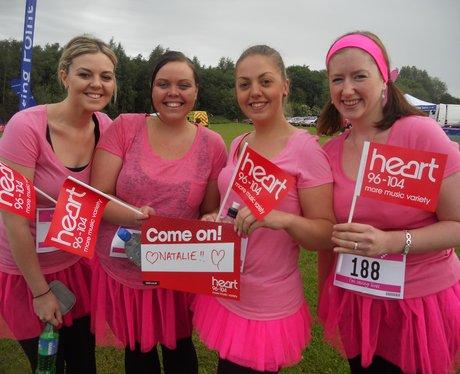 Race For Life: Wrexham - Best Dressed