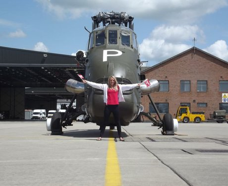 Yeovil Air Day is Coming