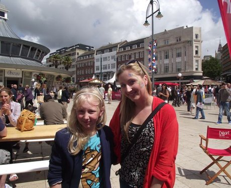 Bournemouth Food and Drink Festival