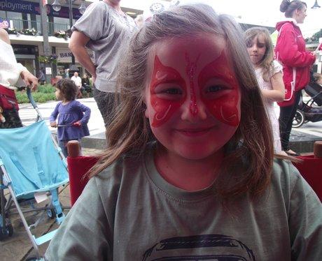 Bracknell Food Festival 2012