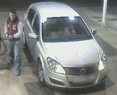 cctv pictures steal petrol hemel hempstead