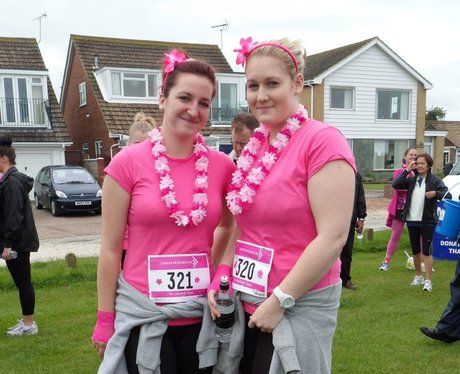 Herne Bay Race For Life - Fancy Dress