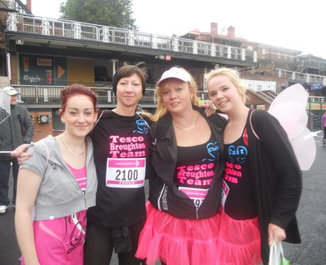 Race For Life Chester: Album 2