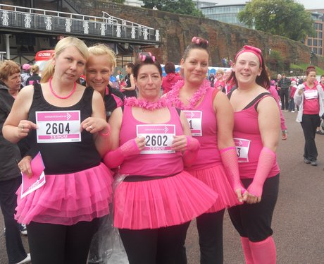 Race For Life Chester: Best Dressed 2
