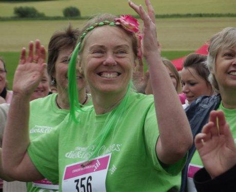 Race for Life Sherborne