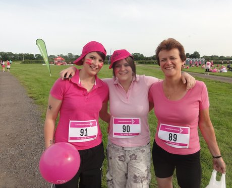 Race For Life Stratford - Fancy Dress