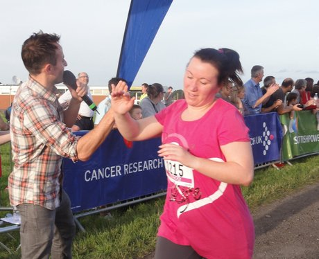 Race For Life Stratford - Gallery 2