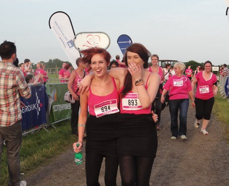 Race For Life Stratford - Gallery 3