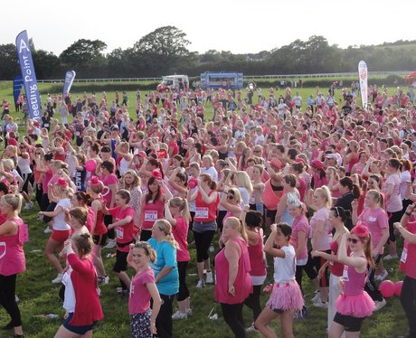 Race For Life Stratford - Gallery