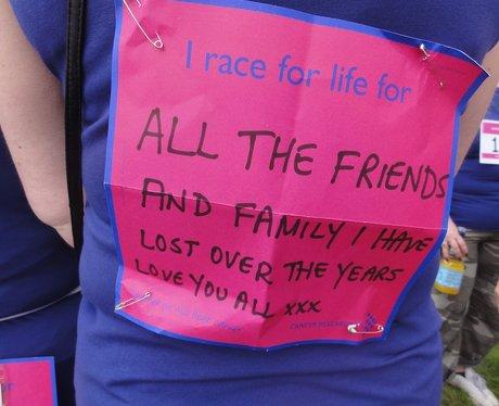 RFL - Cov & Warwickshire - Messages