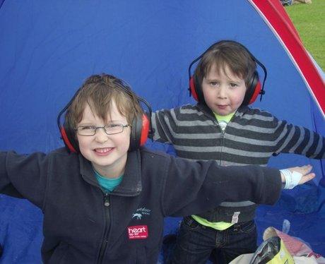 RNAS Yeovilton Air Day 2012