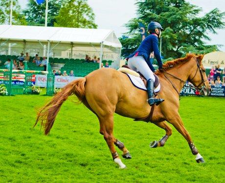 Royal Norfolk Show 2012 (Day 2)
