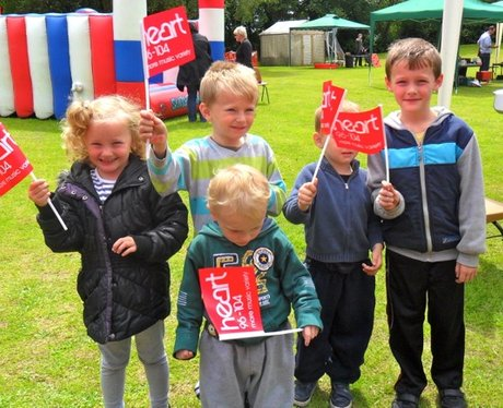 Slip End School Summer Fete