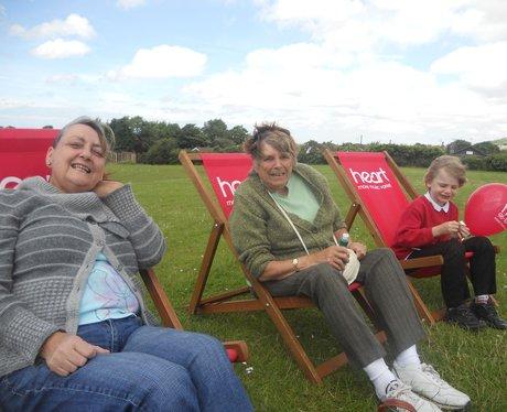 Ysgol Melyd Summer Fair