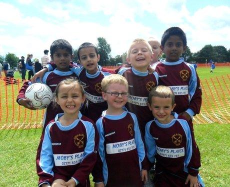 Caddington Village School Summer Fayre