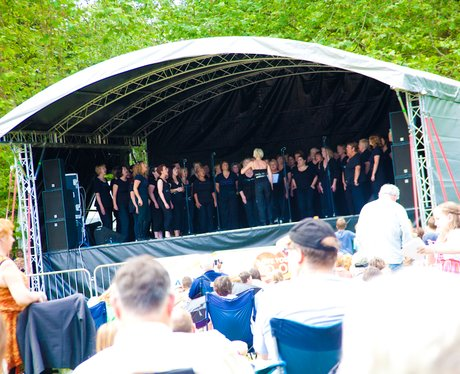Ipswich Music Day 2012