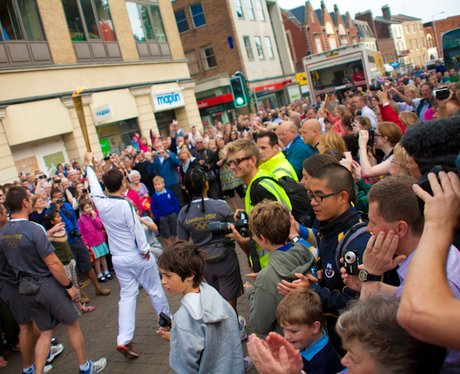Norwich Torch Morning