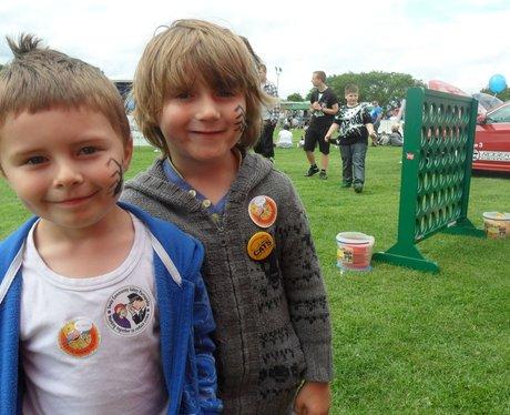 Sheerness Freemasons Summer Fete
