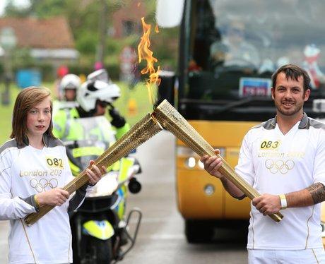 Torchbearer Fakenham