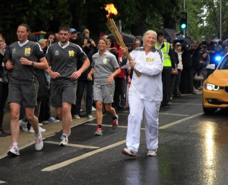 Wellingborough Torch