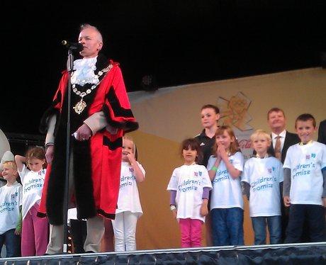 Mayor of Bournemouth