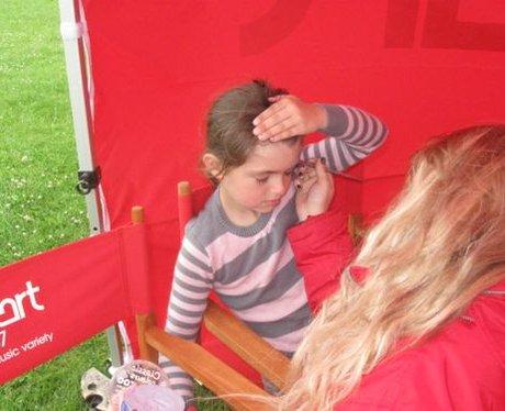 Brighton Kite Festival