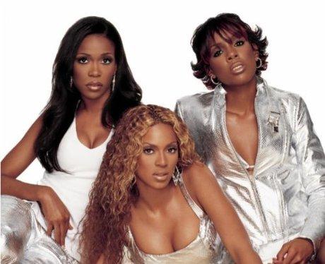 Destiny's Child Survivor Single Cover