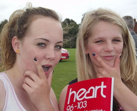 Heart at Haygrove School